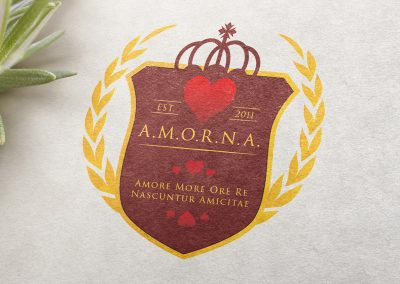 Amorna